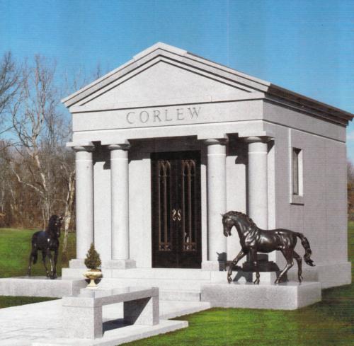 corlew-mausoleum