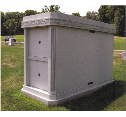 double-stacked-mausoleum