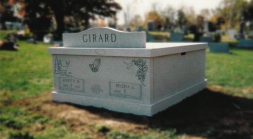 girard-mausoleum