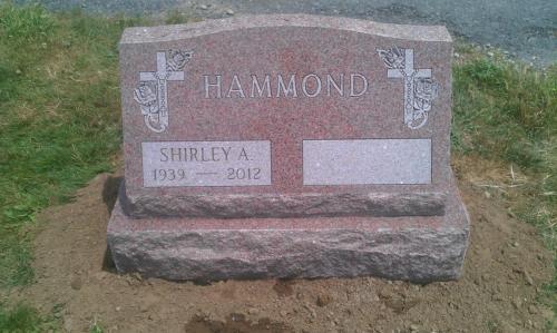 hammond-slant