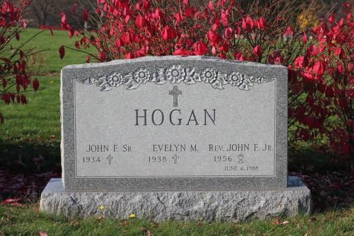 hogan-monunent