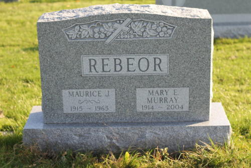 rebeor-monument