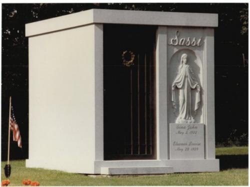 sassi-mausoleum