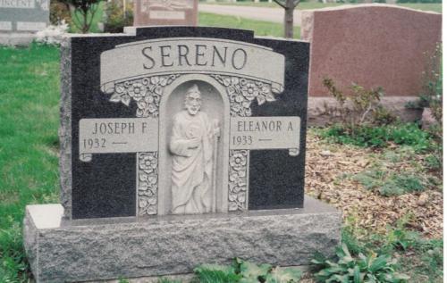 sereno-monument