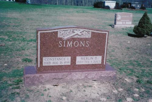 simons-monument
