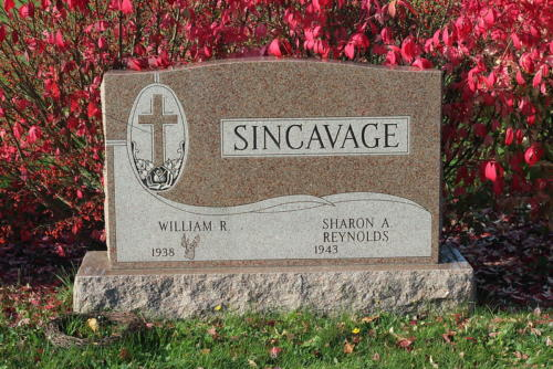 sincavage-monument