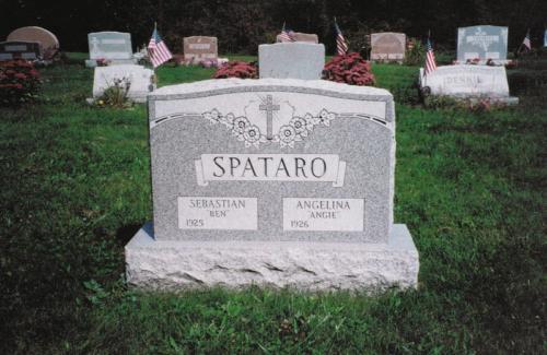 spataro-monument