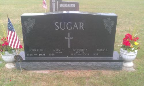 sugar-monument