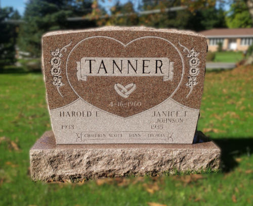 tanner-monument